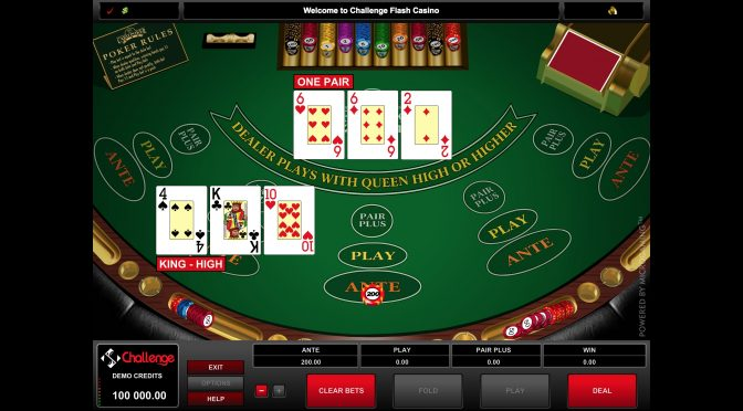 Live Vs. Online Poker - How Strategies Differ