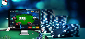 The Advantages Of Playing Casino Games