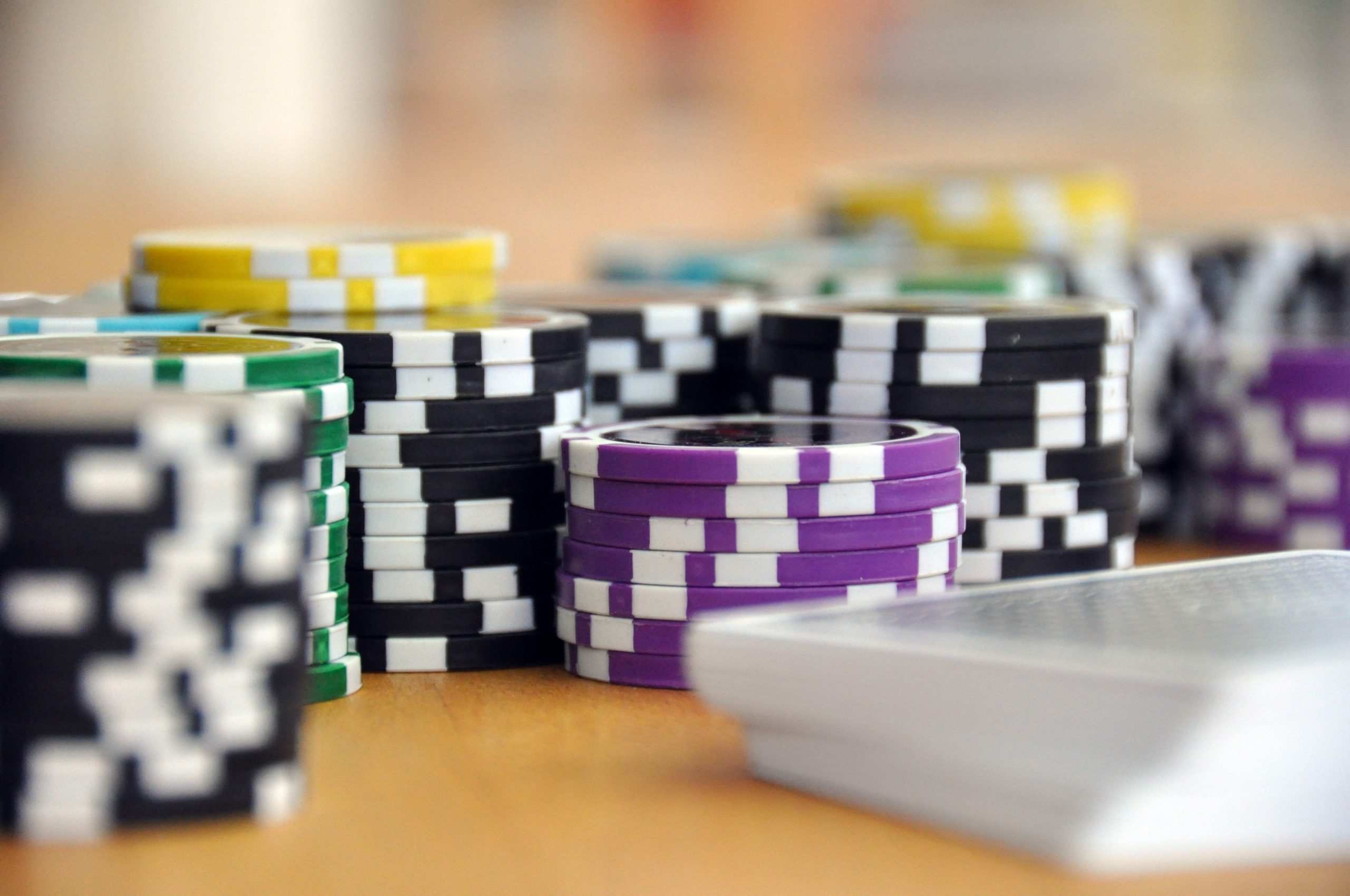 Generating Income By Playing Online Poker Game - Online Gaming