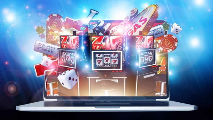 A Look At The World Of Online Betting