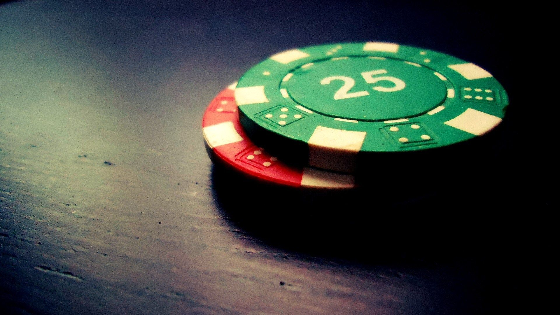 Trendy Concepts In Your Casino Poker