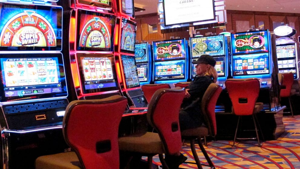 Produce A Online Casino You Can Be Pleased With