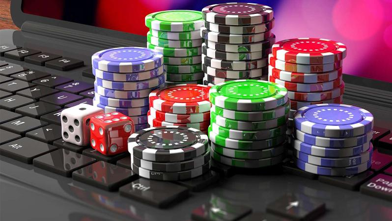 Casino Mistake You're Creating and Four Methods To Repair It