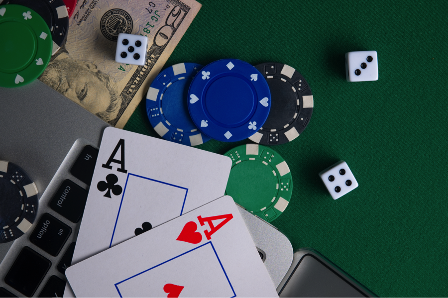 Eight Issues Everybody Is aware of About Casino That You don't