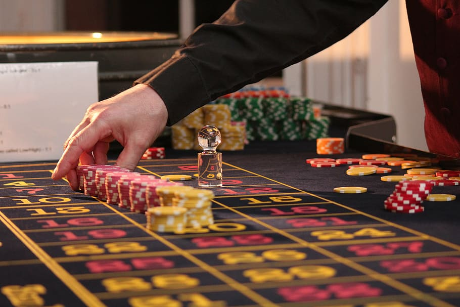 Exactly How To Beginning A Company With Just Gambling