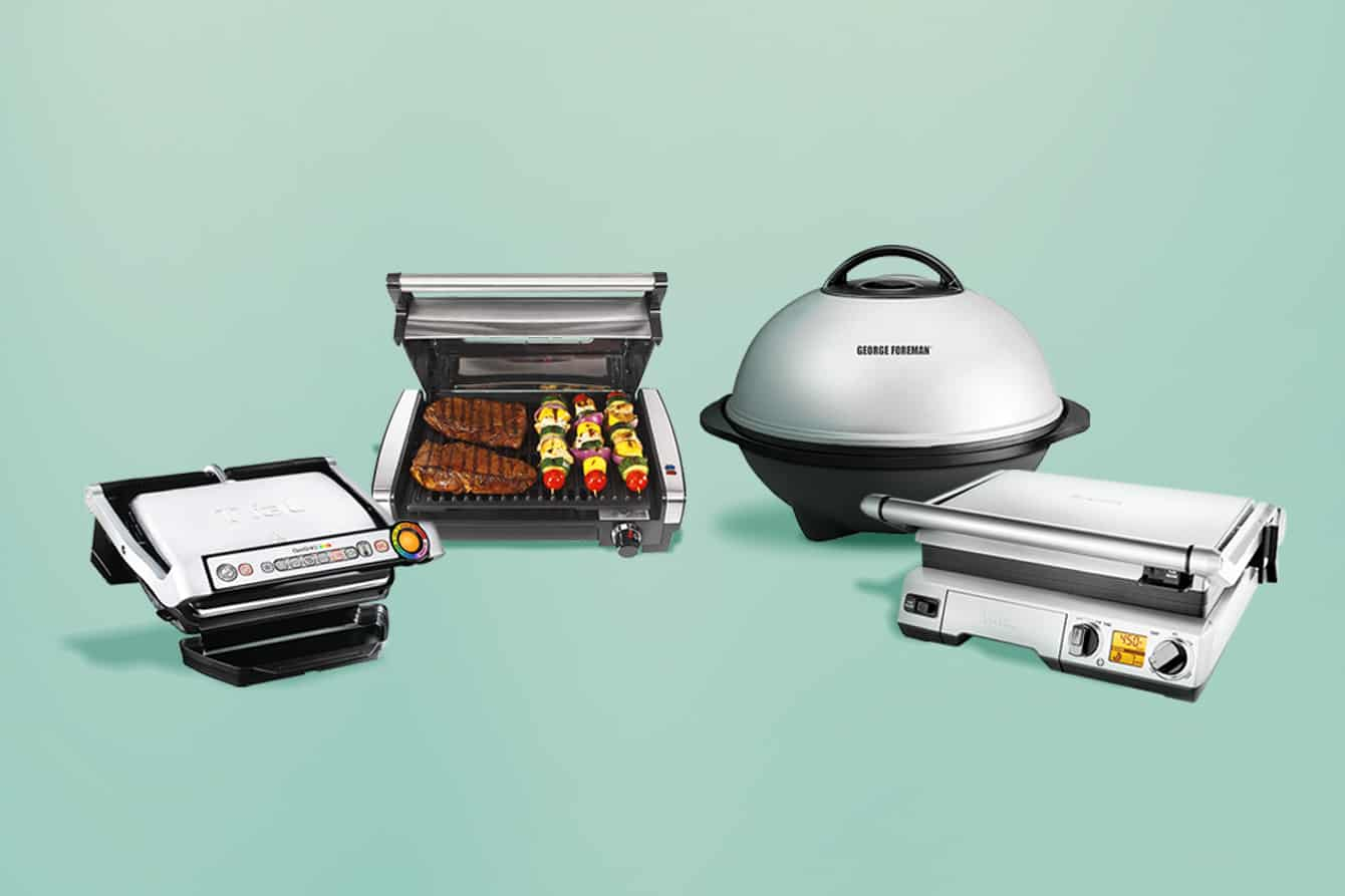 Best Indoor Grills You Required To Discover before You Strike