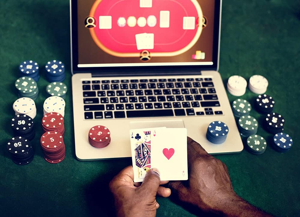 Are You Struggling With Gambling? Let's Chat