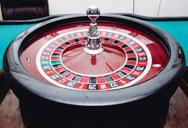 Proof That Online Gambling Is exactly What You might be Looking