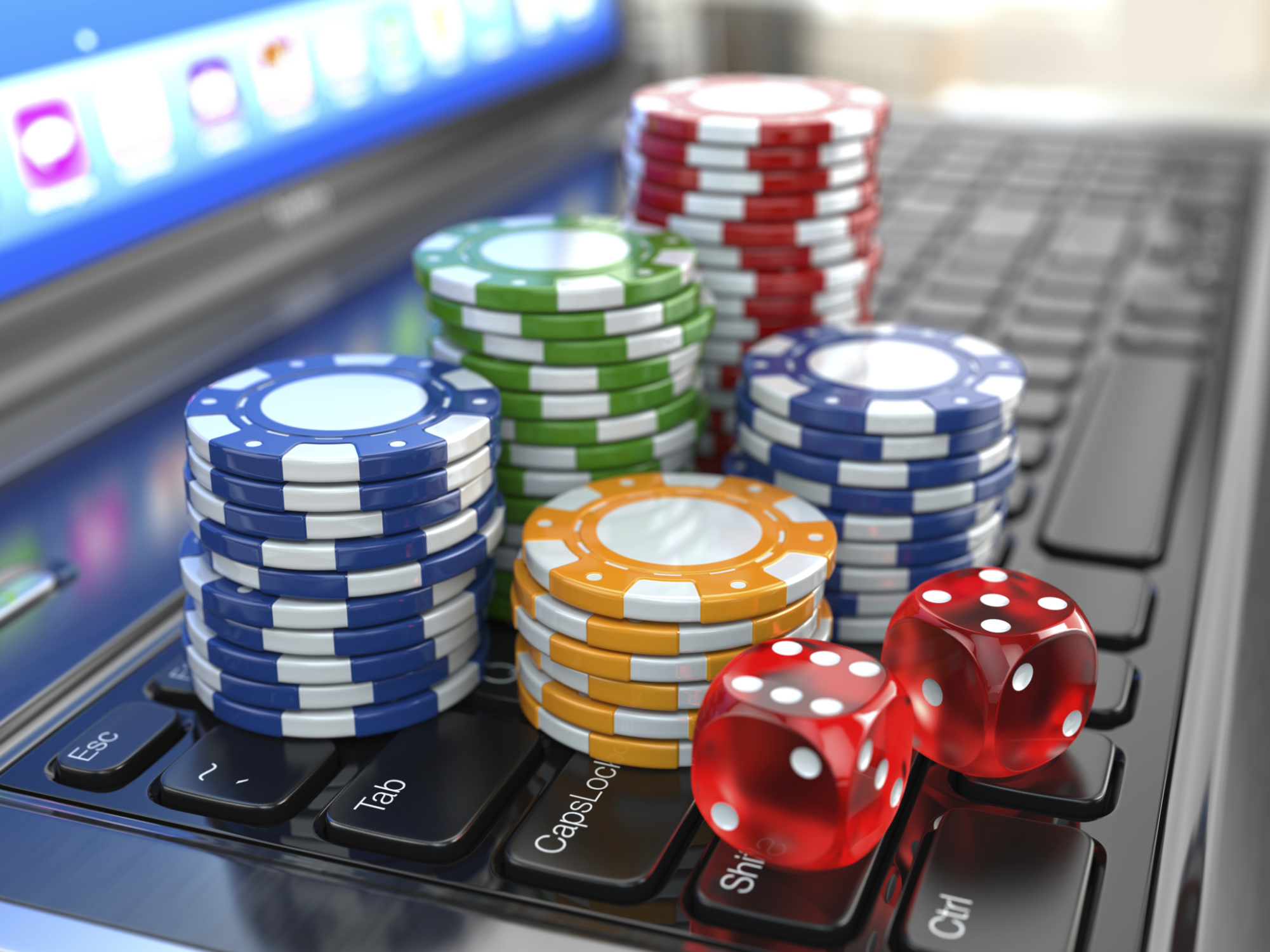 Make the most of Online Gambling
