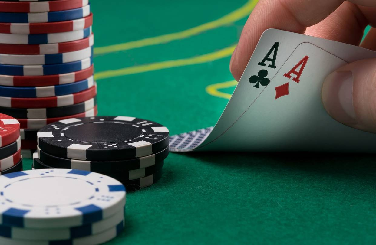 Seven Best Tweets Of All Time About Gambling