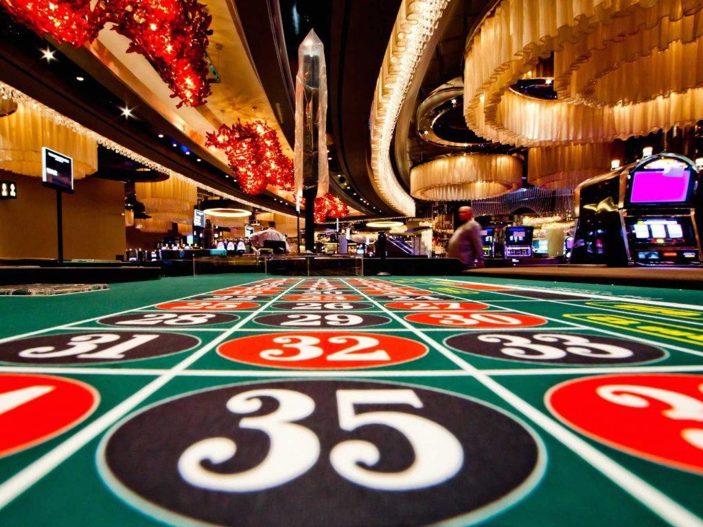 Nine Enticing Methods To Improve Your Gambling Tricks Abilities