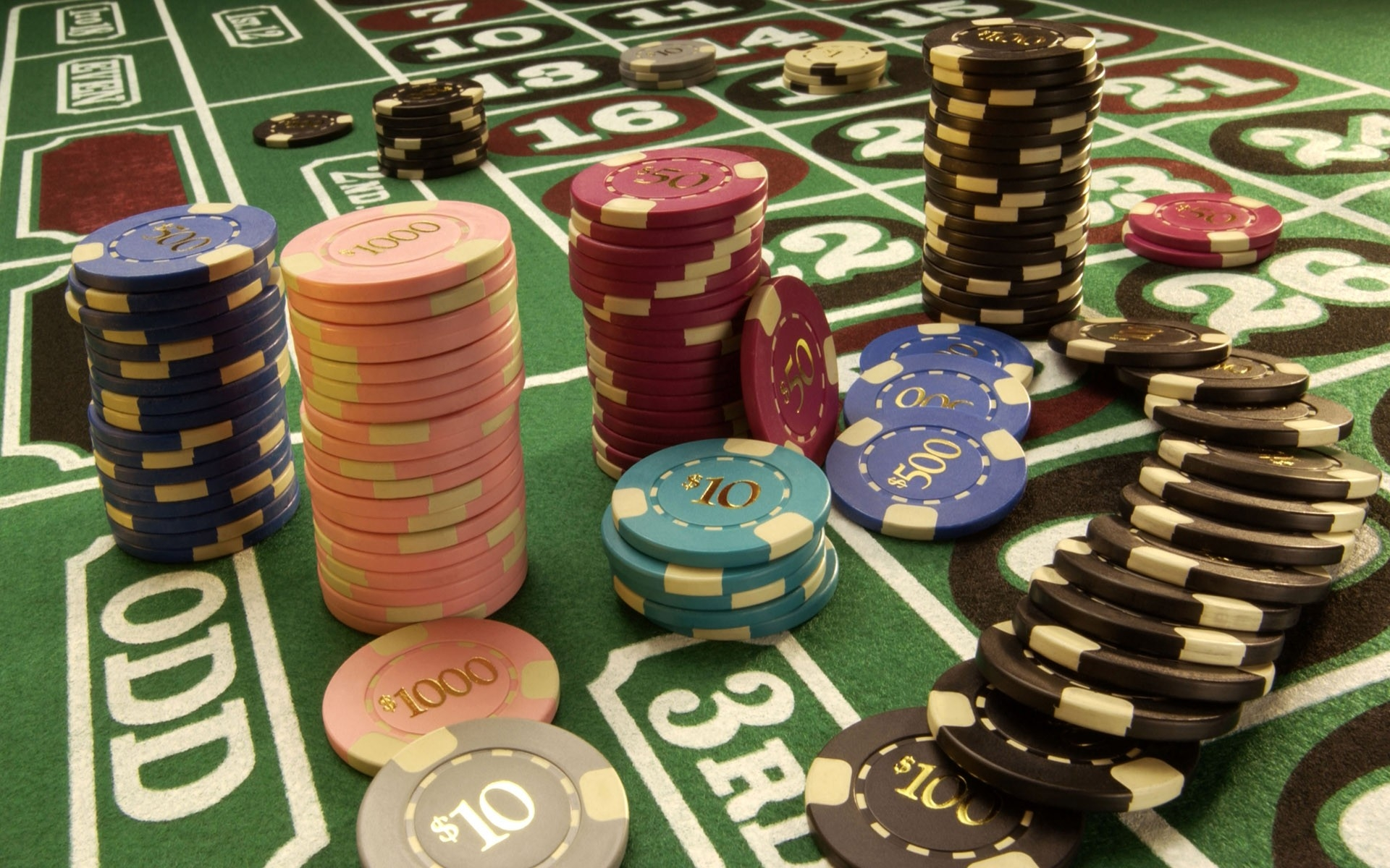 What Do you want Gambling To Grow to be?