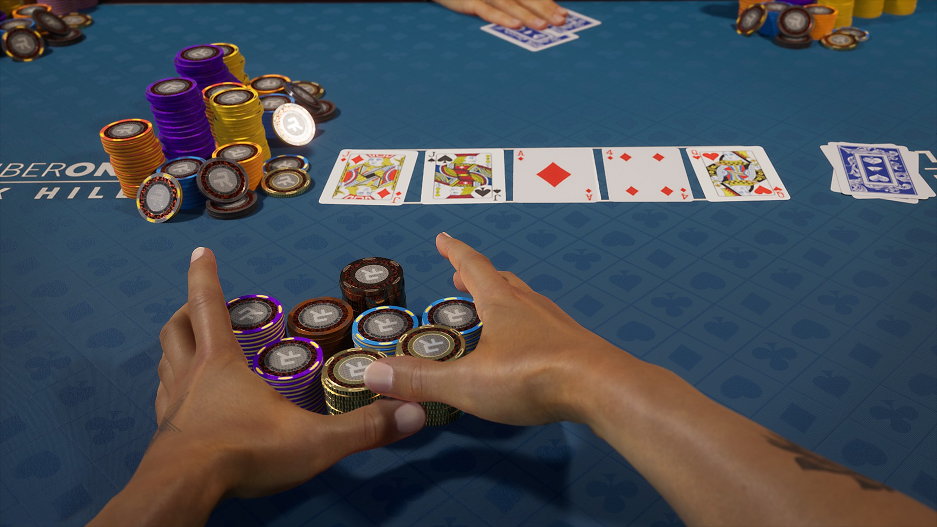 Learn How To Rent A Casino Without Spending