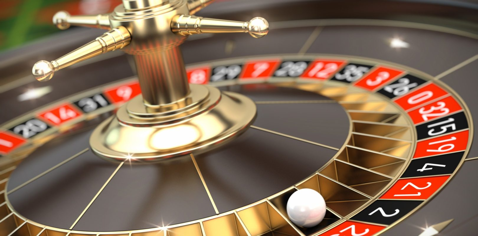 Gambling Is Essential To Your small business