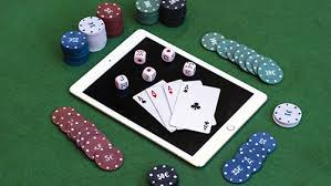 Have one account and play multiple gambling games