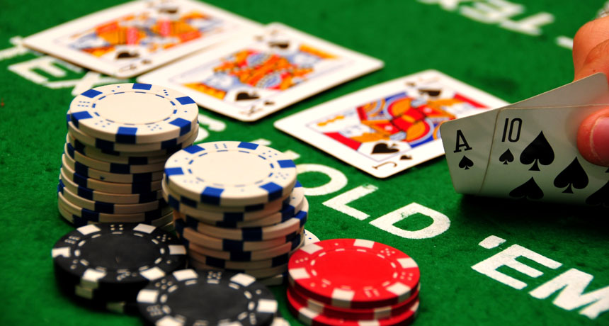 Gambling And The Law: Courtroom Says Poker Is A State, Not Federal, Challenge