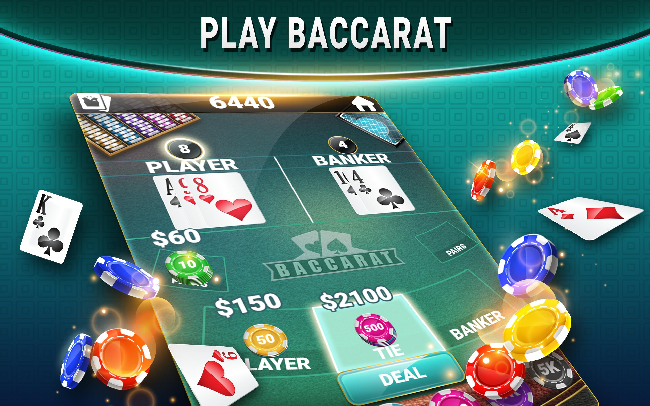 Play In Casinos