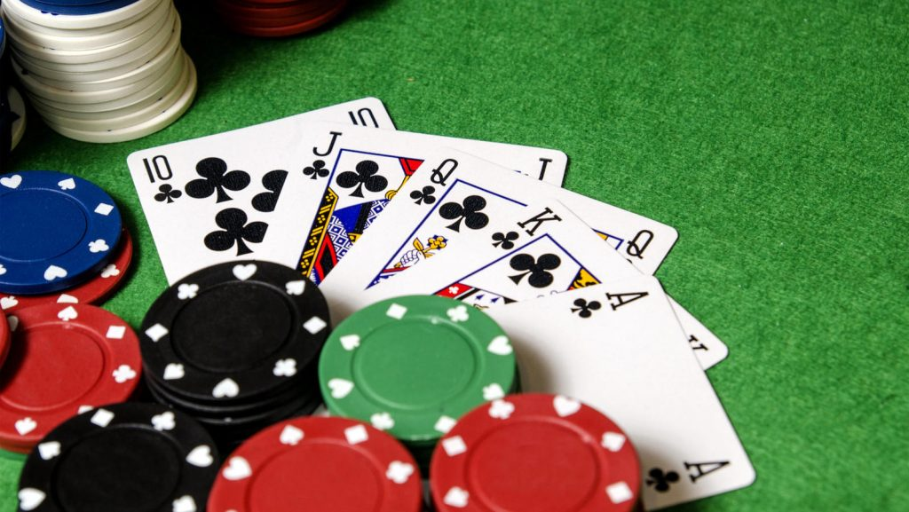 The Way To Boost Your Video Poker Games Expertise?