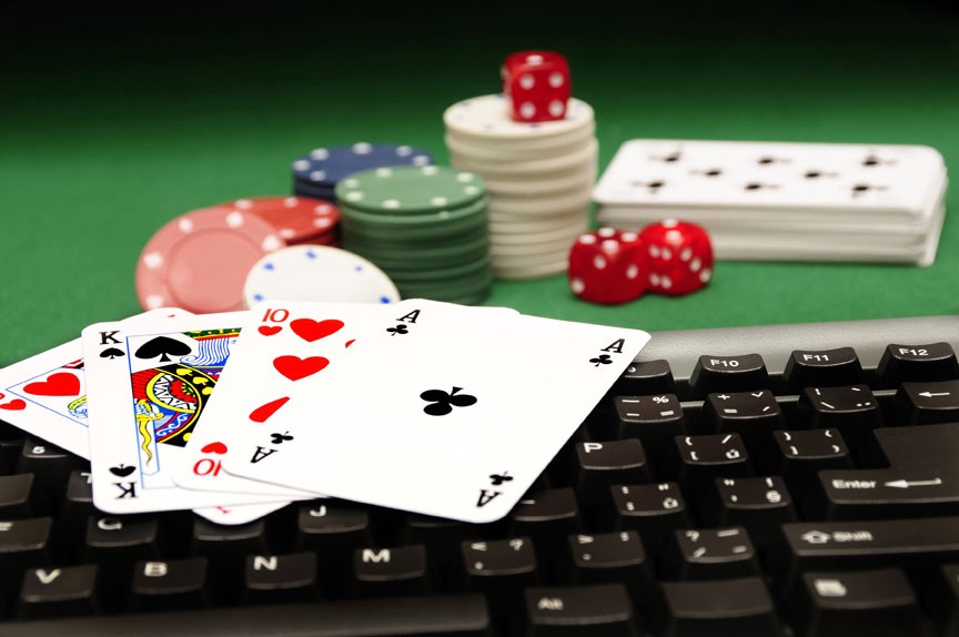 Casino Las Vegas Just Offer Entertaining To Players