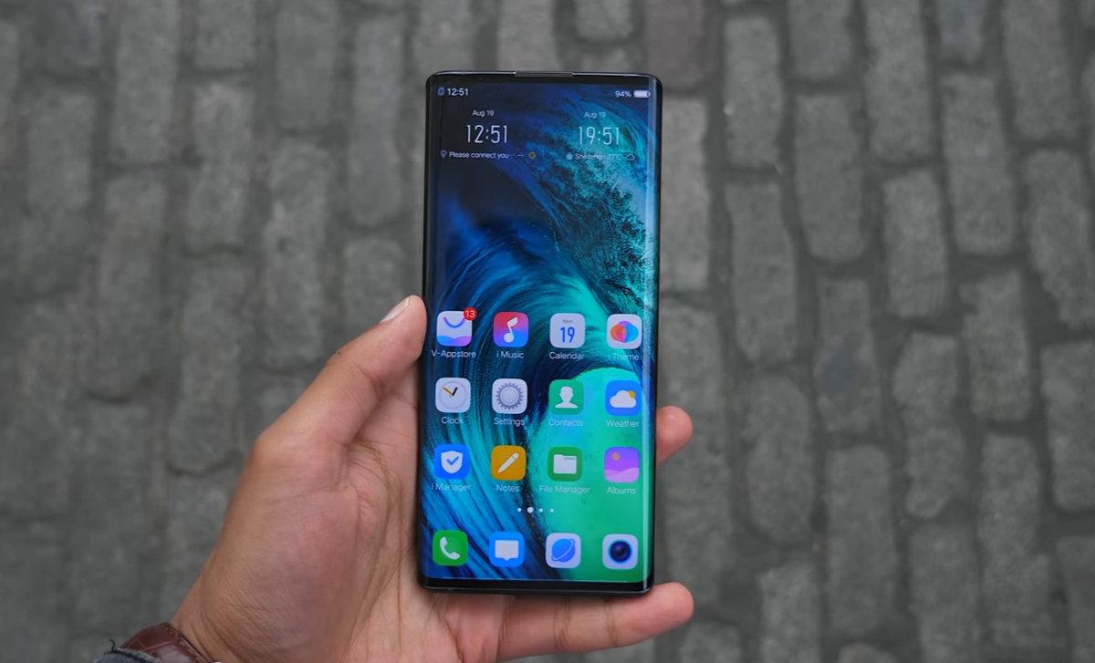 EDGE Acquisition Smart Phone Market