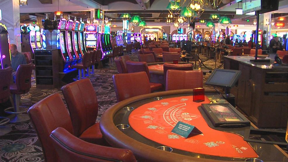 Casino Poker At Foxwoods