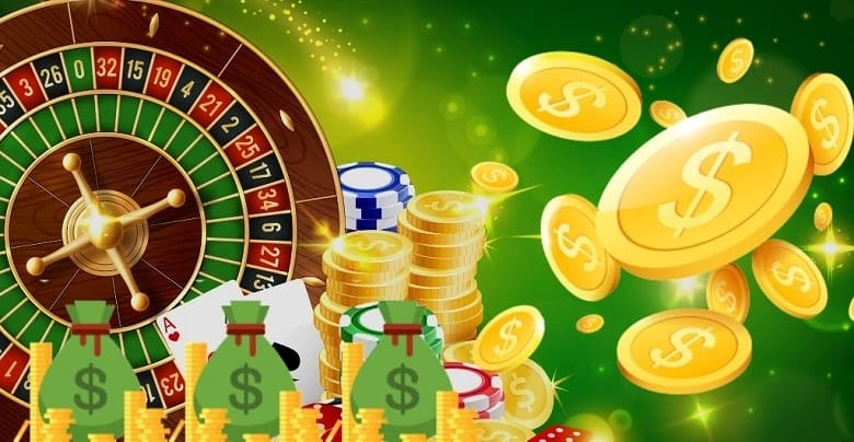 Locating The Finest Online Casino
