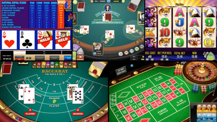 Nine Wonderful Tips To Get Essentially The Most Out Of Your Poker Tips