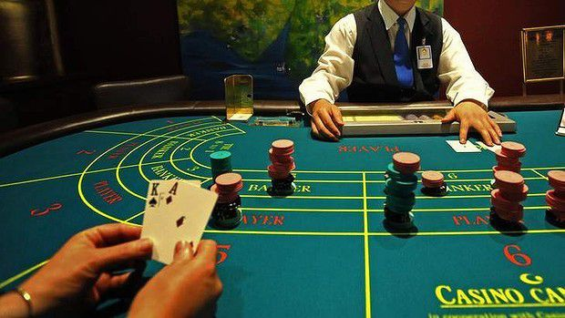 Online Casino How to Be Extra Productive