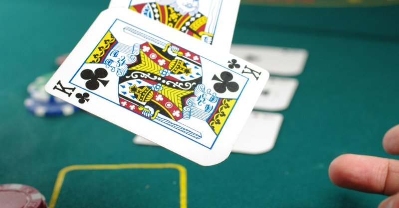Five Myths About Casino