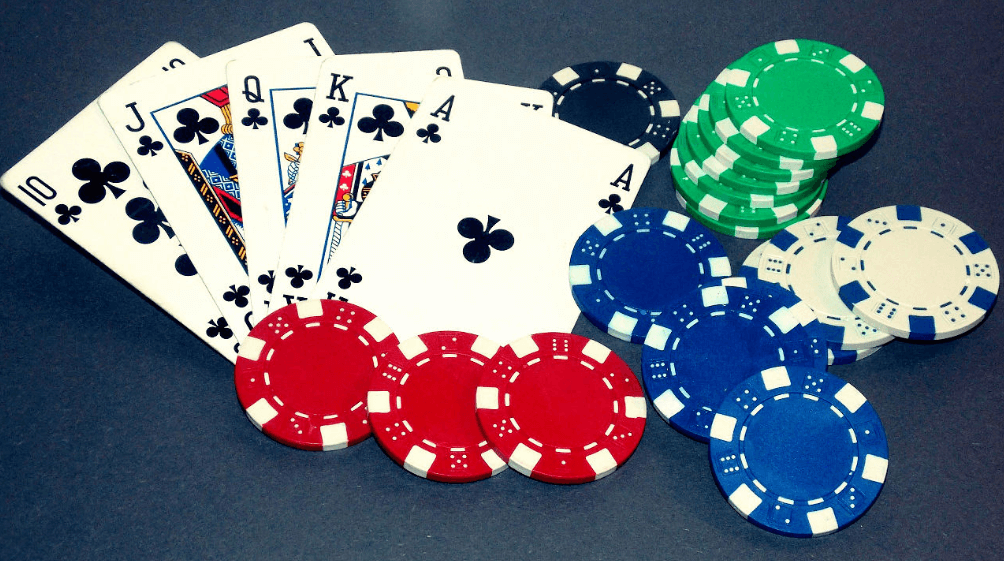 Read These Tips On Online Gambling
