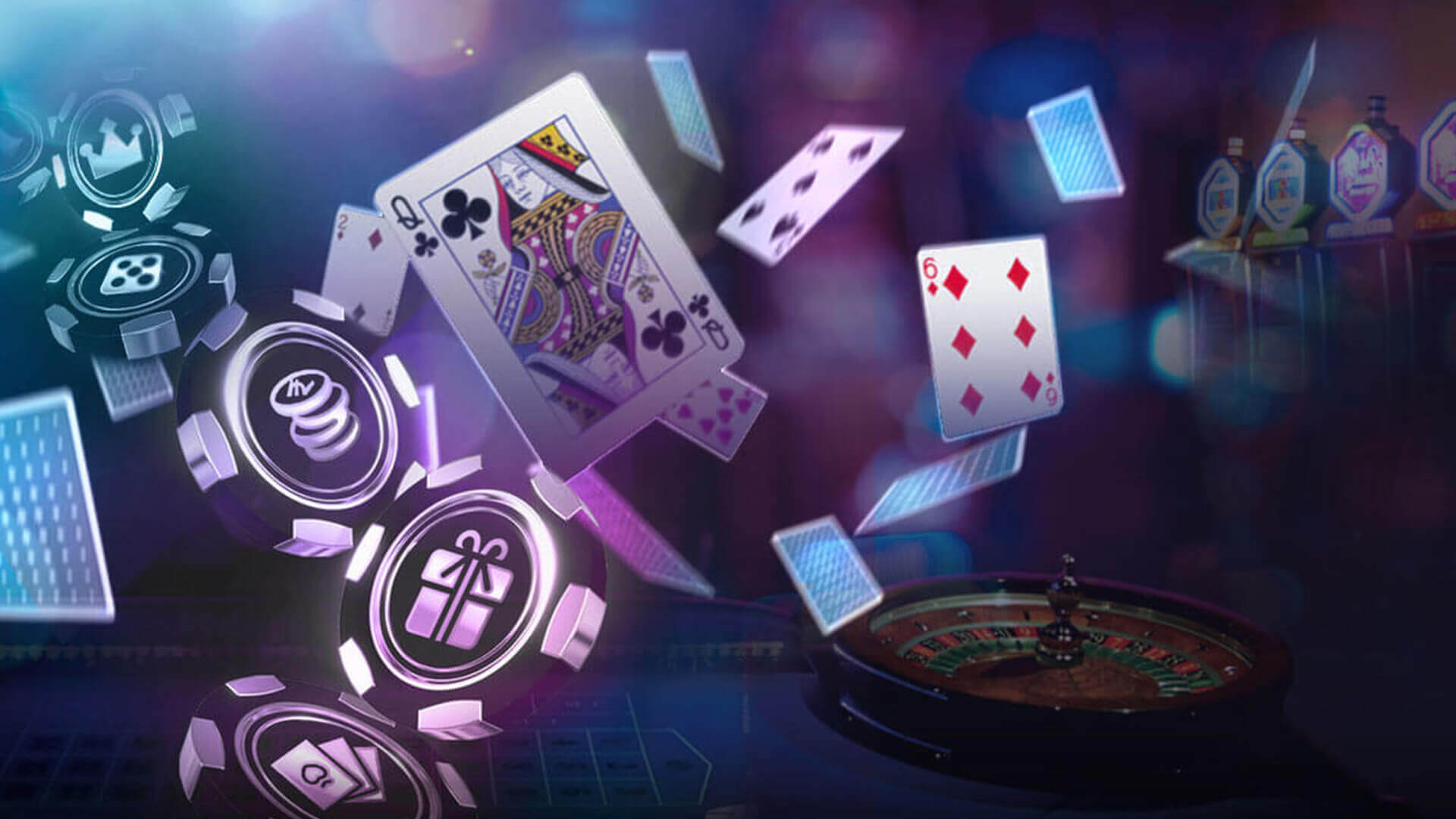 Tips On How To Slap Down A Gambling Betting