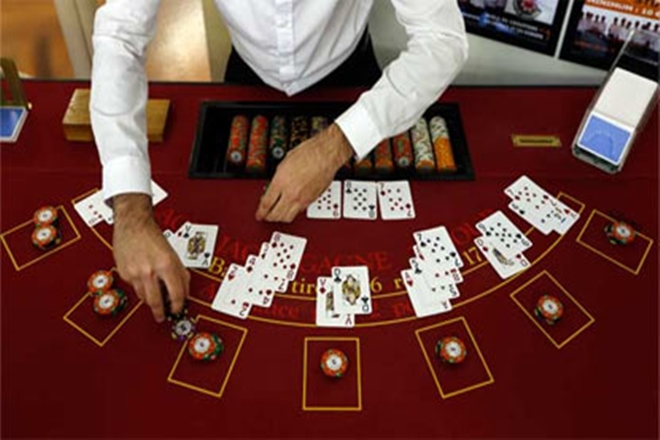 No Matter They Instructed You About Gambling Is Useless Wrong