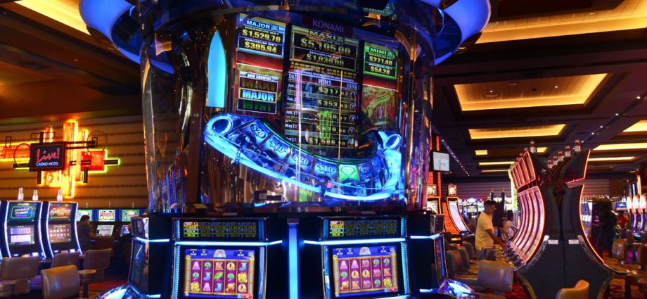 Casino 2.0 The following Step