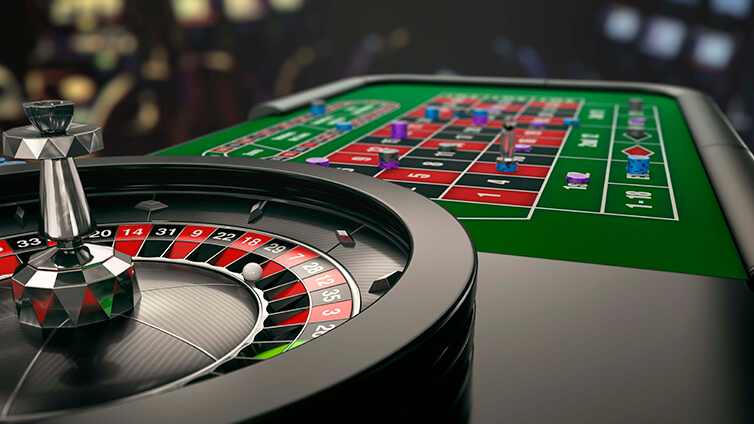 Essentially the most (and Least) Efficient Ideas In casinos