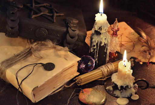 Seven Examples Of Most Powerful Love Spells