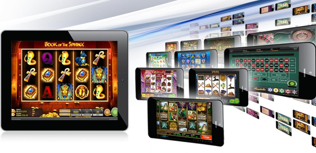 Superior Tips on Casino From Unlikely Web sites