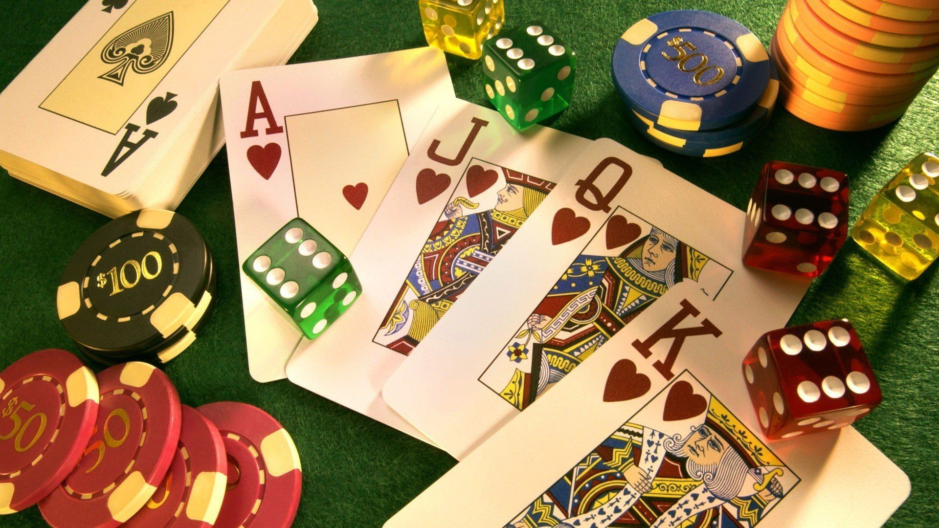 Ridiculously Simple Methods To enhance Your Gambling