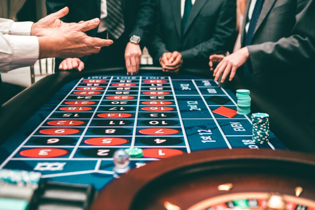 To Learn From Buddhist Monks About Gambling