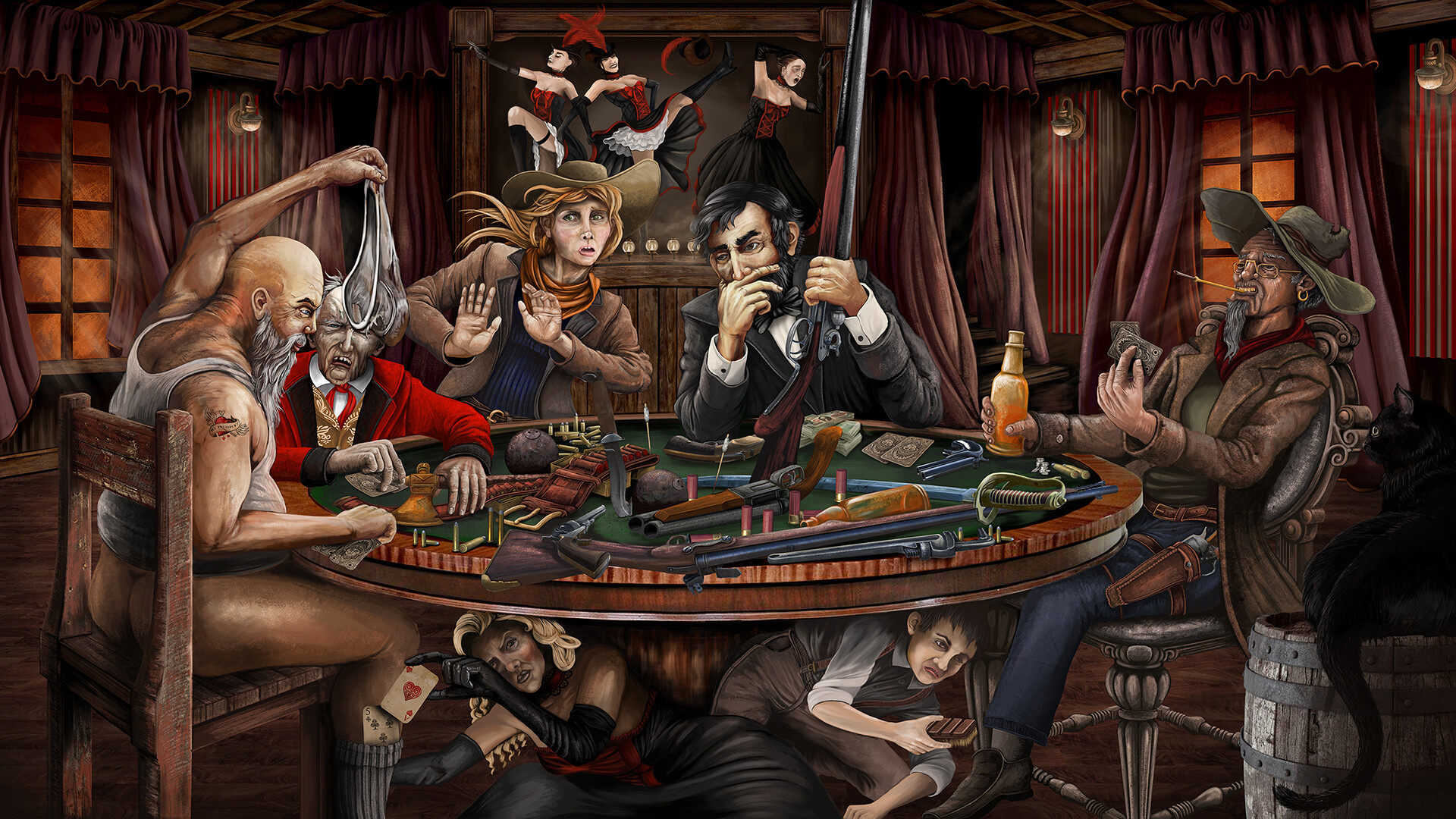 You The Ins And Outs Of Casino