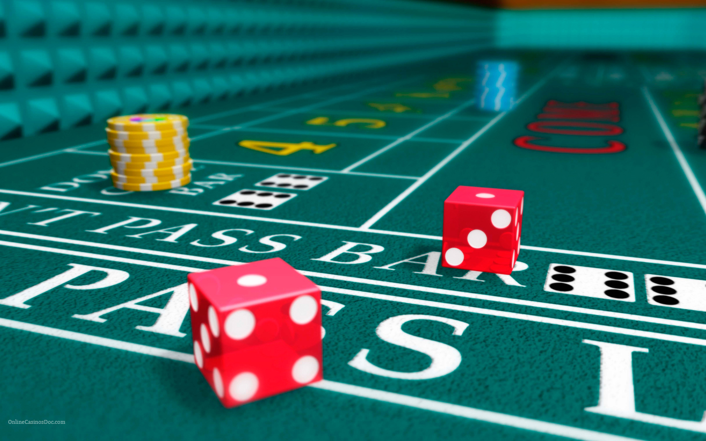 Your Casino Card Game Is (Are) About To Stop Being Related
