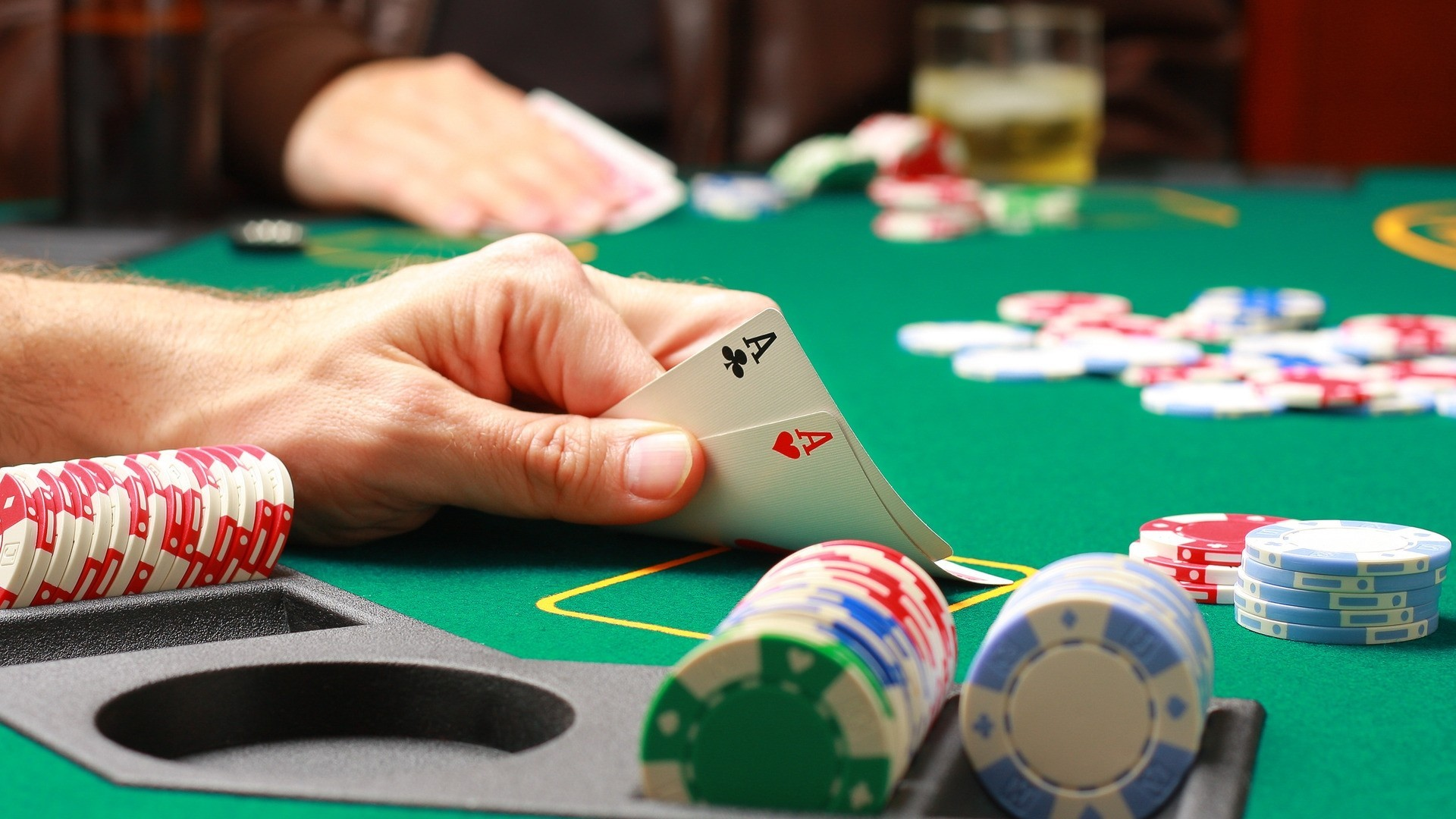 Need More Time? Read These Methods To Remove Gambling