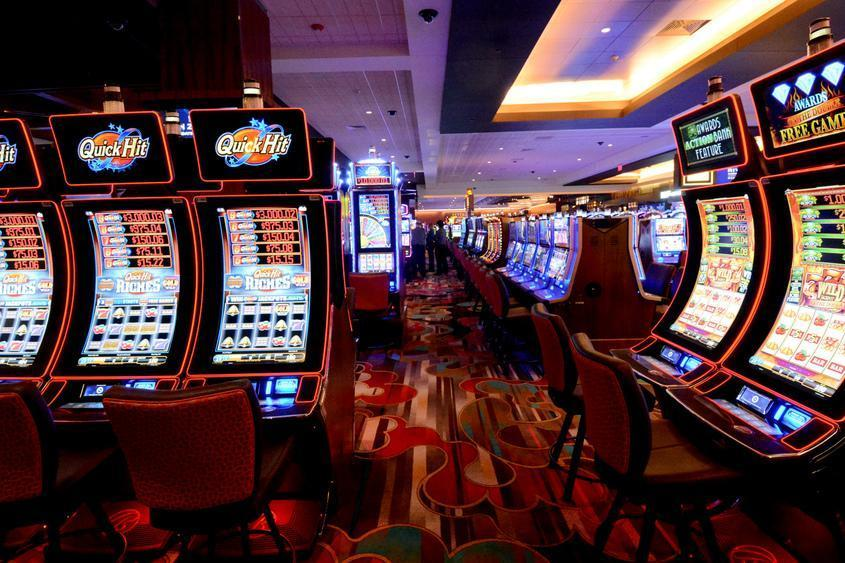 7 Issues You've got In Widespread With Casino